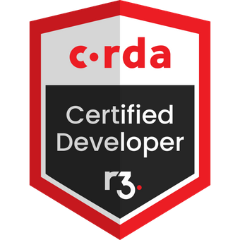 Corda Certified: Developer